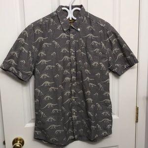 Free Nature Dino T-shirt
